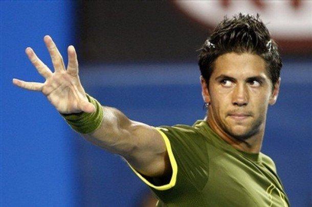 """Fernando Verdasco: """"Nadal ganaba Roland Garros con 18 años y los de ahora con 23 se quedan en cuartos"""""""