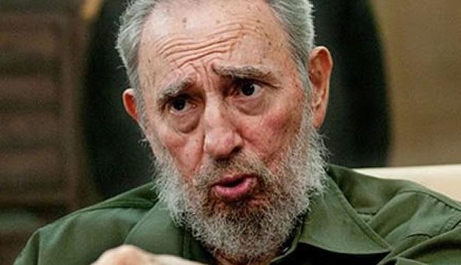 Un año de cárcel en Cuba por no ver el funeral de Fidel Castro en televisión