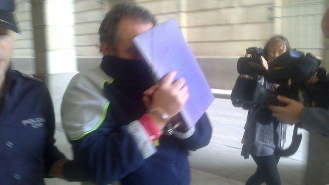 La Fiscalía pide confirmar la condena al asesino de un cura sevillano