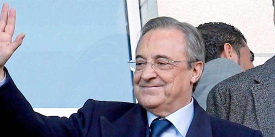 Florentino Pérez quiere hacer una locura por el jugador revelación de Europa