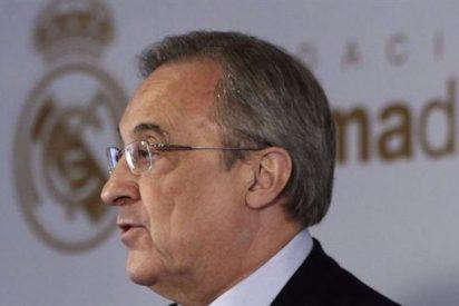 Florentino Pérez recibe una llamada millonaria por un crack del Real Madrid