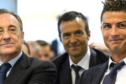 Florentino Pérez tiene un fichaje bomba (y sorpresa) en la Liga
