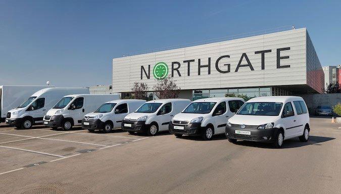 Northgate apuesta por los vehículos eléctricos