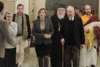 Líderes de todas las confesiones reclaman que un hipotético Estado catalán respete la libertad religiosa