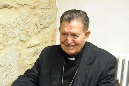 La Guardia Civil pide imputar al obispo emérito de Cádiz por tráfico de influencias