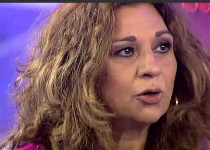 TVE confirma a Lolita Flores como 'rival' de Bertín Osborne en la batalla de las 'casas'