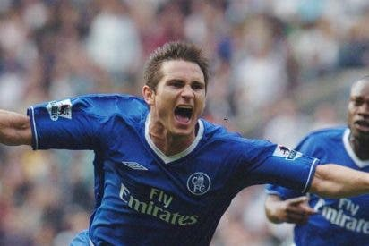 Frank Lampard anuncia su retiro