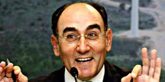 José Ignacio Sánchez Galán: Iberdrola vincula el bonus de sus altos directivos a la reducción de emisiones de CO2