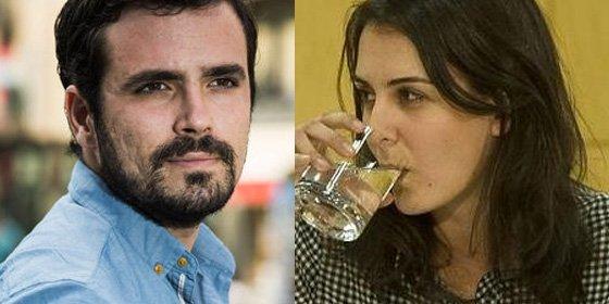 ¡Que no pare la fiesta! Garzón se viene arriba y alancea a Rita Maestre en Twitter