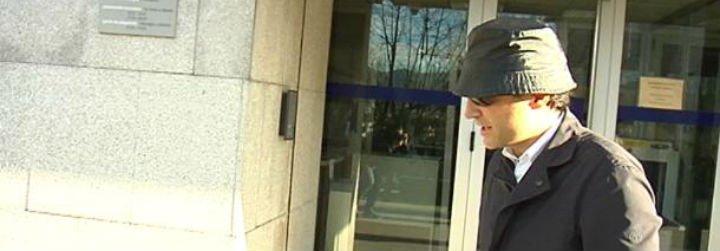 """El profesor acusado de abusos en el """"caso Gaztelueta"""" se niega a declarar ante el juez"""