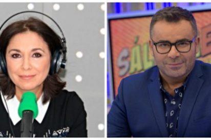 Isabel Gemio le calza un zasca monumental a los de Telecinco