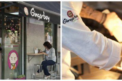 Gingerboy, cocina Thai Fusión a domicilio y para llevar