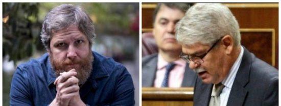 """David Gistau destroza al ministro Dastis: """"Es un parlamentario pésimo"""""""