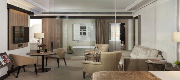 Meliá Hotels transformará sábanas y fundas en mascarillas anti-coronavirus