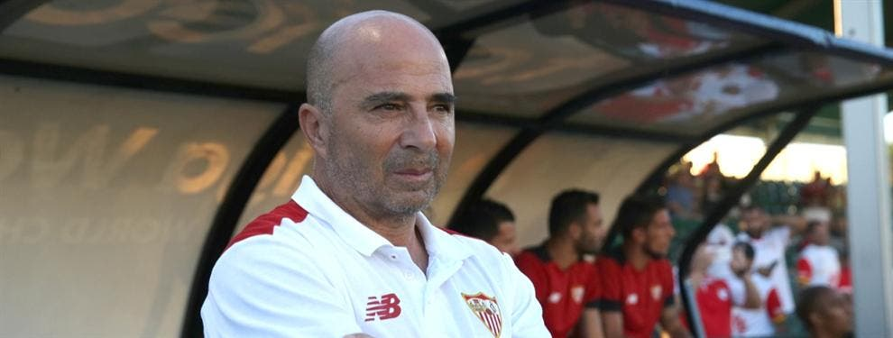 Guerra en el Barça por el fichaje de Jorge Sampaoli