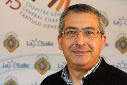 Nuevo Visitador Provincial de La Salle en España y Portugal