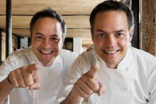 Gran Meliá Palacio de los Duques abre Dos Cielos, el nuevo restaurante de los chefs Sergio y Javier Torres