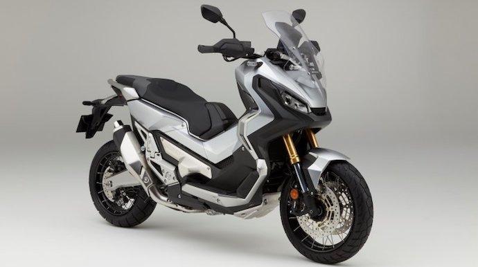 Honda X-ADV, un scooter pionero