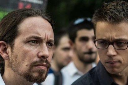Caníbales, mangantes y zarrapastrosos en el sectario debate de Podemos