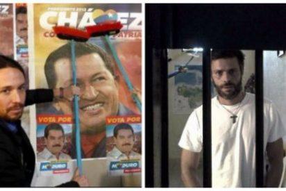 """Losantos, sobre el ataque del mayordomo de Maduro a Felipe González: """"Azuzado por su Pasionaria Bis, parecía un verdugo de la Lubianka"""""""