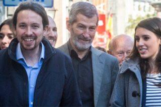 """Santiago González se ratifica en su visión de Podemos tras Vistalegre 2: """"Hablan en nombre de la gente y son gentuza"""""""