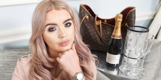 La ganadora británica más joven del Euromillones demandará a Lotería... por arruinarle la vida