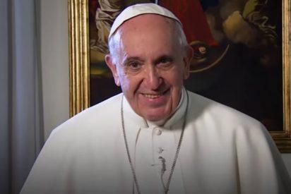 """Francisco: """"Que la Super Bowl de este año sea un símbolo de paz"""""""