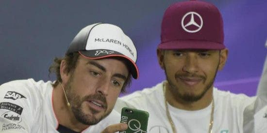 """Fernando Alonso sobre la pérdida de aceite en los tests: """"No puedo esconder mi frustración"""""""