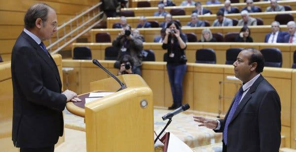 Los separatistas catalanes se chotean mientras España se dedica a hacer el indio