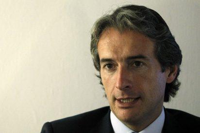 """Iñigo de la Serna: """"Estamos al límite de lo que la UE permite ofrecer a los estibadores"""""""