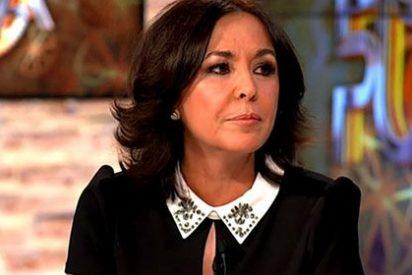 El envenenado recado con sorpresa de Isabel Gemio a Concha Velasco