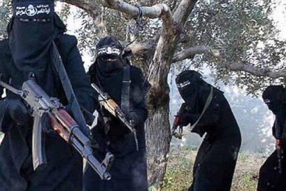 La niña de 10 años asesinada por ISIS con una macabra tortura medieval... ¡el mordedor!