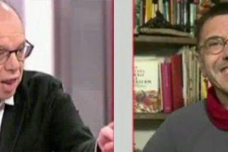 Jaime González cierra la boca al chavista perdonavidas por insultar a ABC