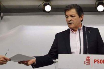 ¿Nervios en la Gestora del PSOE ante el aparente tirón del 'podemita' Pedro Sánchez?