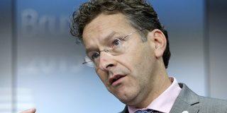 Jeroen Dijsselbloem: El Eurogrupo aborda el rescate de Grecia sin esperanzas de desbloquear la segunda revisión