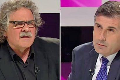 Joan López, el catalán impasible que se merienda a los separatistas en TV3