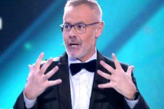 Paolo Vasile se lleva un alegrón: 'GH VIP' (18,2%) frena su sangría con audiencia récord