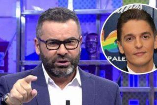 Jorge Javier carga en 'Sálvame' contra los 'talibanes' de Eurovisión y defiende al apaleado Xavi Martínez