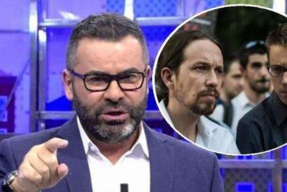 """Jorge Javier Vázquez: """"Nunca pensé que Iglesias y Errejón pudieran acabar así"""""""