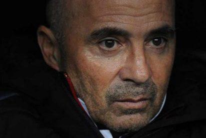 Jorge Sampaoli se cargará a cinco jugadores (con una sorpresa) en el Barça