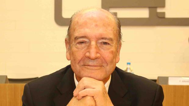 José Antonio Segurado: Fallece el cofundador de la CEOE y fundador de CEIM