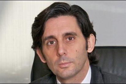 José María Álvarez-Pallete: Telefónica vende hasta un 40% de Telxius a KKR
