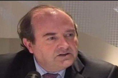 Juan Astorqui, ex dircom de Bankia, condenado a dos años de prisión por las tarjetas black