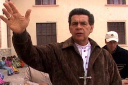 Juan Manuel González Sandoval, nuevo obispo de Tarahumara