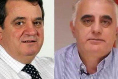 El diario AS prescinde de dos de sus subdirectores, Pedro Pablo San Martín y Juan Mora