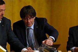 """Carlos Herrera se ceba con el separatismo catalán: """"¿De veras confían los catalanes en un paisito comandado por estos sacamantecas?"""""""