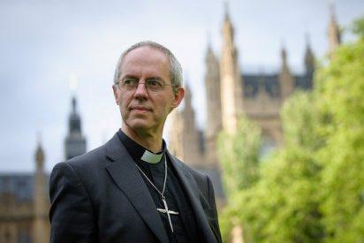 El arzobispo de Canterbury pide May que no acabe con el programa de menores refugiados