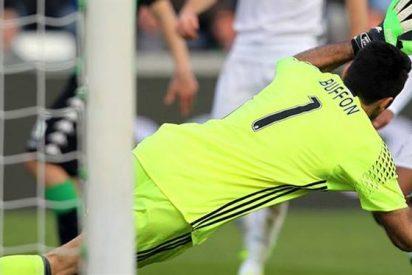 Juventus, el líder que gana todo