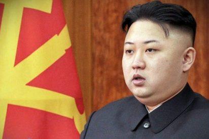 Kim Jong-un, el tirano de Corea del Norte, lanza un misil balístico al mar de Japón y reta a Trump