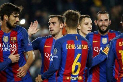 La bestial borrachera de un jugador del Barça de la que habla todo el vestuario